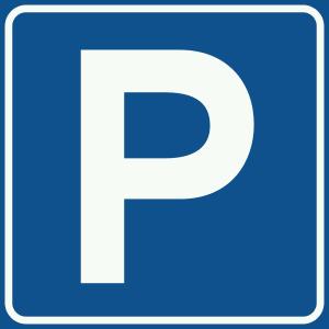Parkeren winkels Groesbeek
